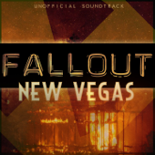 Fallout New Vegas - The Unofficial Soundtrack