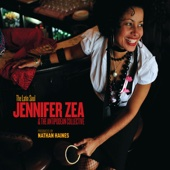 The Latin Soul Jennifer Zea & The Antipodean Collective
