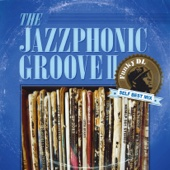 The Jazzphonic Groove 2 (Funky DL Self Best Mix) cover art