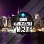 Miami Sampler WMC 2014