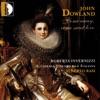 Dowland: Come Away, Come Sweet Love, Roberta Invernizzi, Accademia Strumentale Italiana & Alberto Rasi