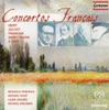 Concertos Francais, Lajos Lencses, Rundfunk-Sinfonieorchester Berlin, Hans Zimmer, New Berlin Chamber Orchestra, Serge Baudo & Cologne Radio Orchestra