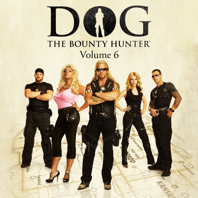 dog the bounty hunter dog and beth hot girls wallpaper