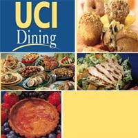 The University of California - Irvine Dining