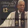 Courage In The Face of The Gathering Storm (12 Powerfull Sermons), Bishop Arthur M. Brazier & Apostolic Church of God