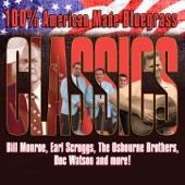 100% American Made Bluegrass Classics