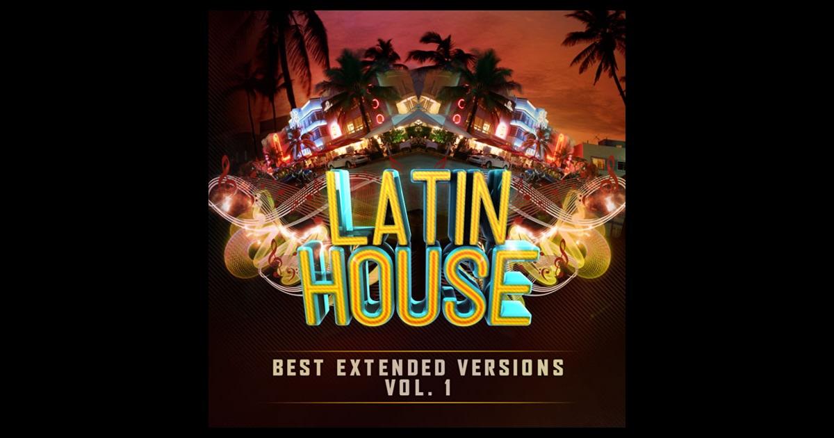 us album latin house party id
