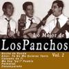 Lo Mejor de los Panchos, Vol. 2, Los Panchos