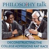 261: Deconstructing the College Rat Race (feat. Mitchell Stevens)