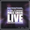 The Triple M Conference Mass Choir - My Hands Are Lifted Up