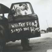 Whitey Ford Sings the Blues cover art