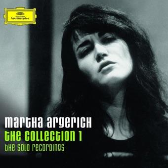 Martha Argerich – The Collection 1 – Martha Argerich