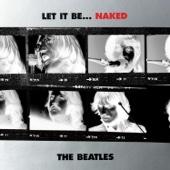 The Beatles - Let It Be artwork