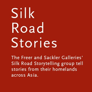 Silk Road Storytelling
