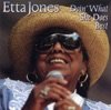 The Man That Got Away (LP Version)  - Etta Jones