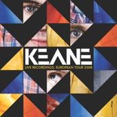 Live Recordings: European Tour 2008