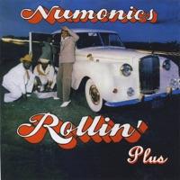 Classic Funk NUMONICS - Falling In Love