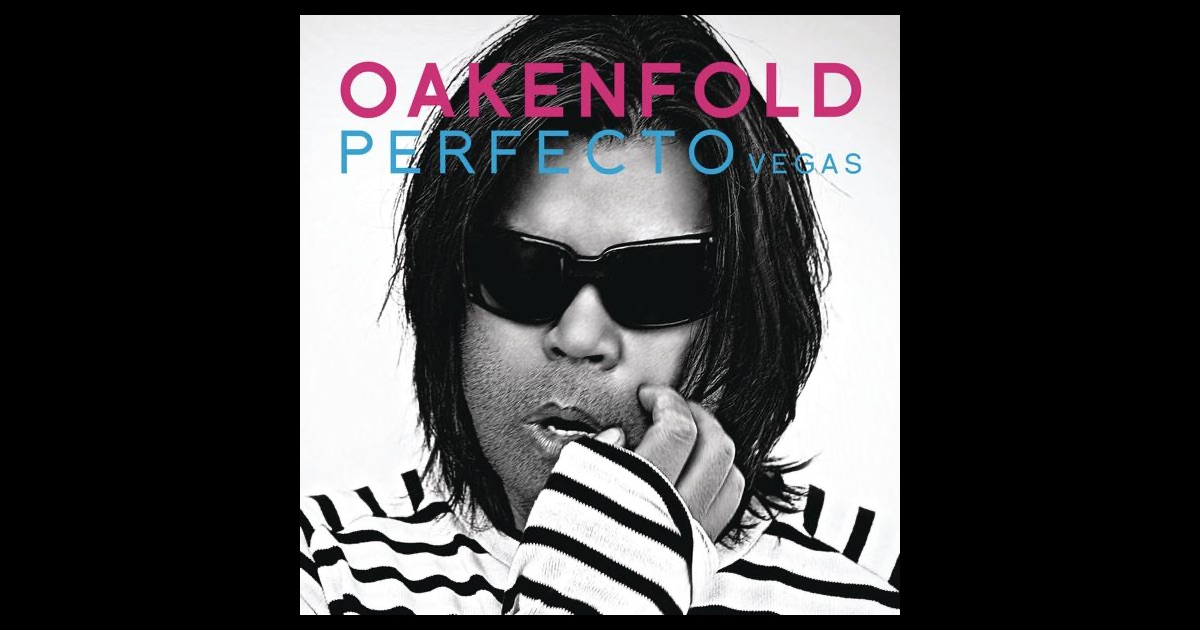 Paul oakenfold: past and present