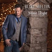 Silent Night (feat. Sheryl Crow) - Single cover art