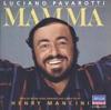 Luciano Pavarotti: Mamma ジャケット写真