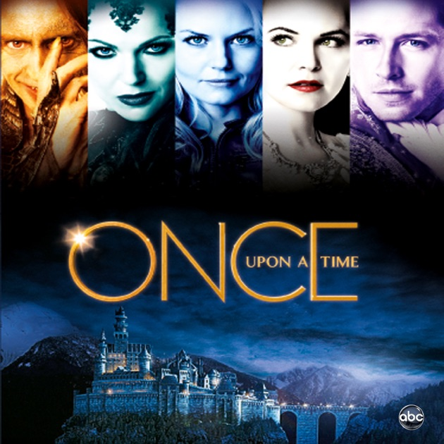 Once Upon A Time Es War Einmal