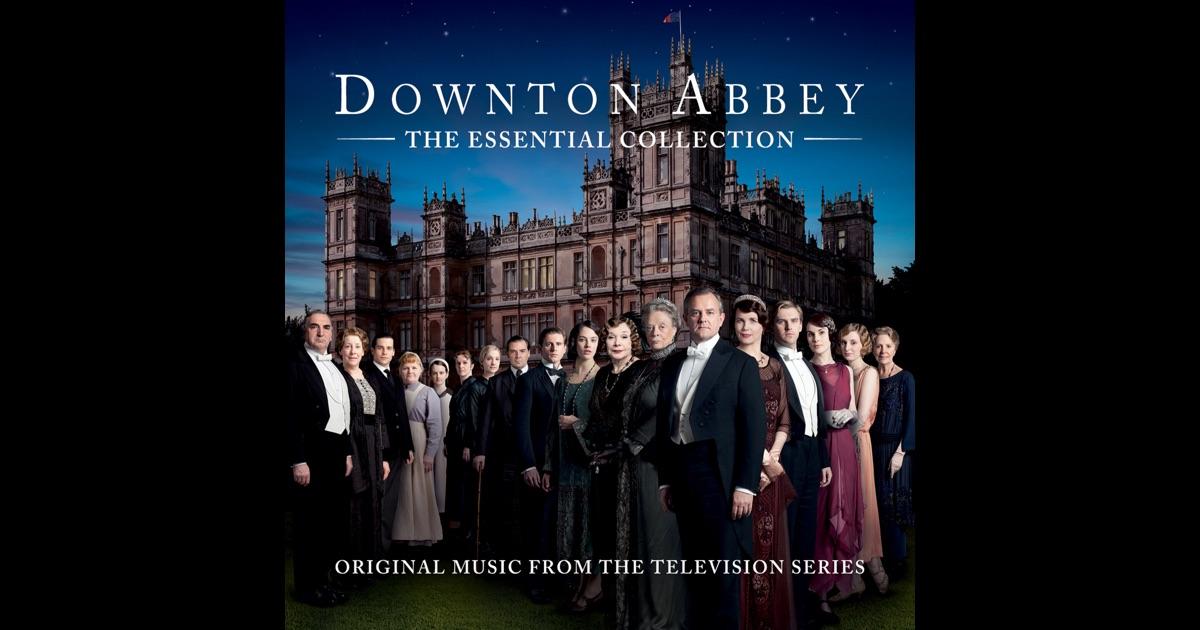 downton abbey music