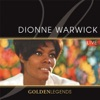 Golden Legends: Dionne Warwick Live (Live Recording) ジャケット画像