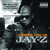 Swagga Like Us (feat. Kanye West & Lil Wayne) - Single