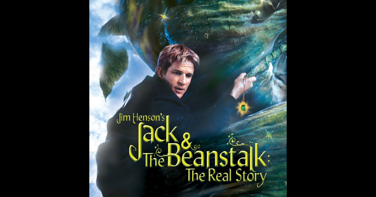 Best Buy: Jack and the Beanstalk: The Real Story [DVD] [2001]