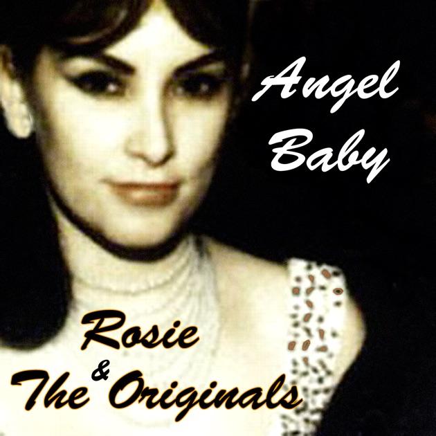 Angel Baby by Rosie & The Originals