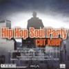 Hip Hop Soul Party 1, DJ Cut Killer