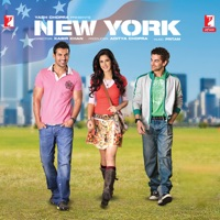 New York (Original Motion Picture Soundtrack) - KK