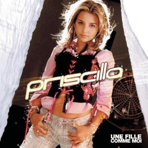 Priscillia - Ma fille