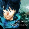 Destroys Nightmare - Single