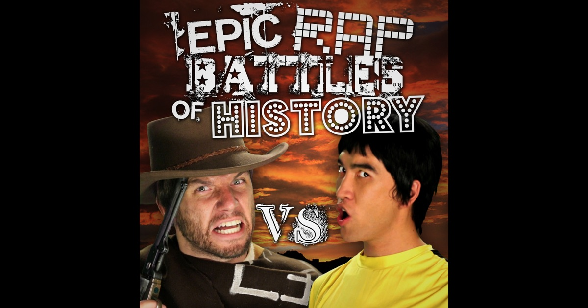 bruce lee rap Stream bruce lee vs clint eastwood epic rap battles of history season 2 by  mats brown from desktop or your mobile device.