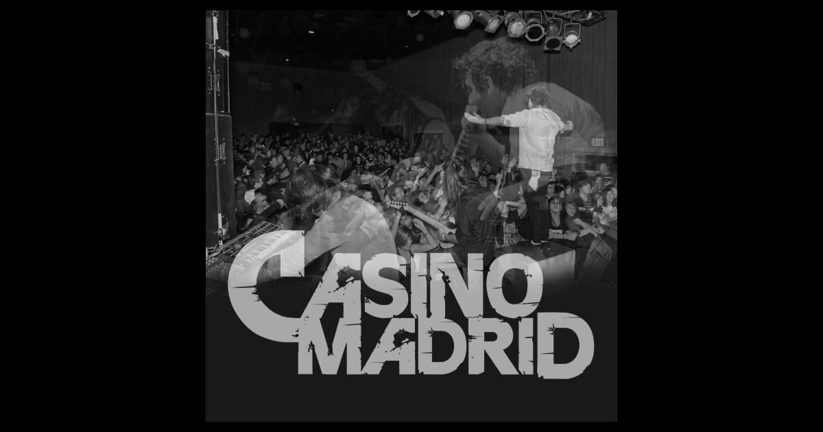 Casino madrid discography tpb