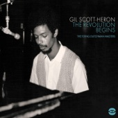 Download Gil Scott-Heron - The Revolution Will Not Be Televised