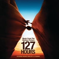 127 Hours - Official Soundtrack