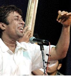The Sanjay Subrahmanyan Show