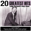 20 Greatest Hits - Little Richard's Very Best (Re-Recorded Versions), Little Richard