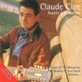 Claude Ciari - The shadow of your smile artwork