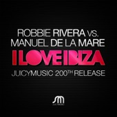 I Love Ibiza (Remixes) - EP