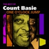 One O'Clock Jump (The Best of Count Basie) ジャケット写真