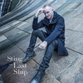 The Last Ship Deluxe Sting Muzyka na czekanie