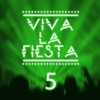 Viva la Fiesta (Volumen 5), Black and White Orchestra