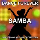 The Best Of Samba (Dance Forever)