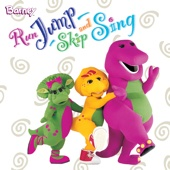 Barney's Run, Jump, Skip, and Sing - Barney