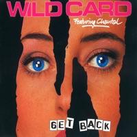 WILD CARD - Get Back