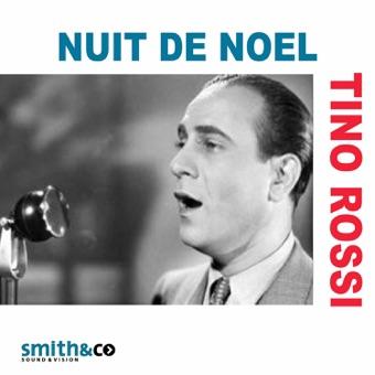 Nuit de Noël – Tino Rossi