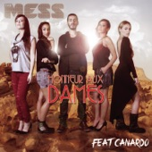 Honneur aux dames (feat. Canardo) [Edit radio] - Single